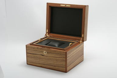 Watch Jewelry Boxes SCAEVA LTD